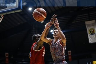 NCAA: Lyceum overwhelms EAC, improves to 12-0