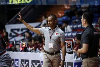 NCAA: 'If the sweep is there, we'll take it,' says Lyceum coach
