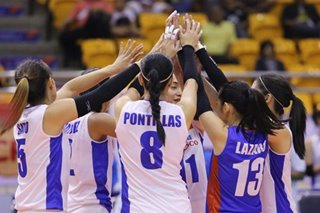 AVC Asian Cup: PHI repeats over Kazakhstan for ninth place