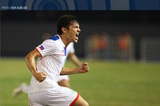 Football: Azkals top Laos, clinch semis seat in Bangladesh tournament