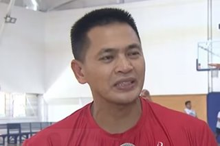 The Score: Why playing for Ginebra was memorable for Rommel Adducul