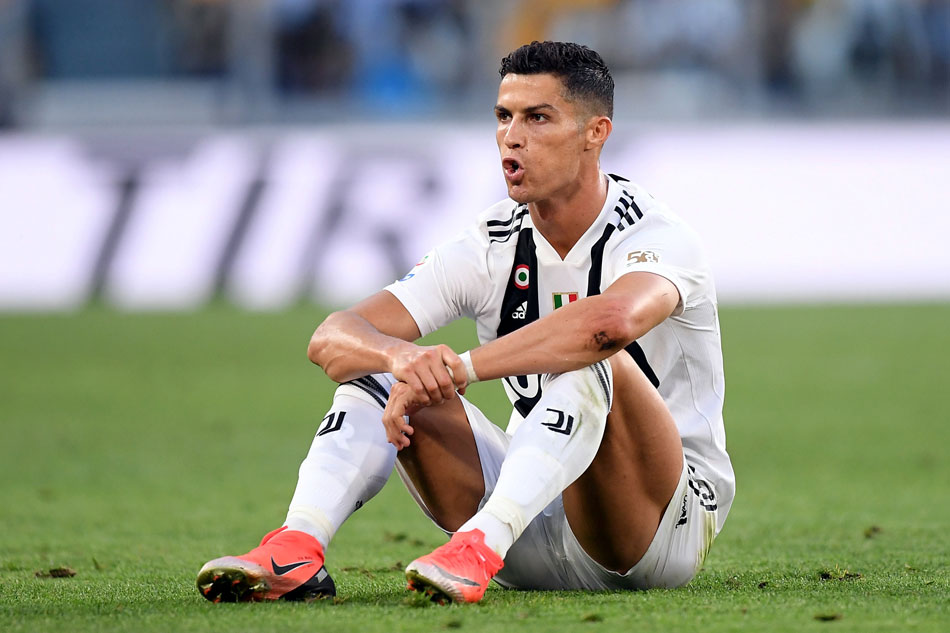 Cristiano Ronaldo: What Paulo Dybala text team-mate when star joined Juventus
