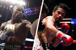 Boxing: Mayweather calls Pacquiao 'victim 48'