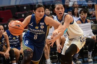 PSA to fete NU Lady Bulldogs on Awards Night