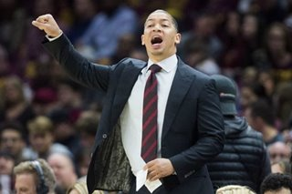 NBA: Lakers, Lue meeting again Wednesday -- report