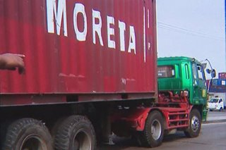 5 sugatan sa 'pananagasa' ng 'lasing' na truck driver