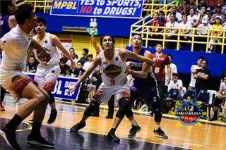 MPBL: Jeff Viernes tows Batangas past Muntinlupa