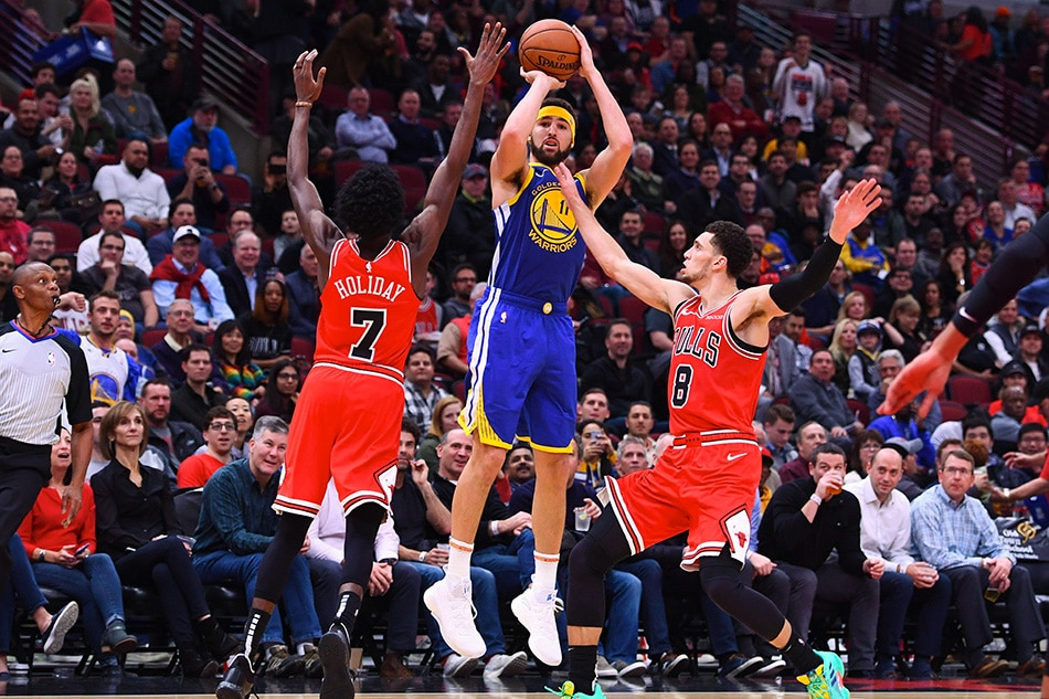 Image result for klay thompson 14