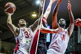 FIBA World Cup qualifiers: Blatche slot on PH team still up in the air, Guiao says