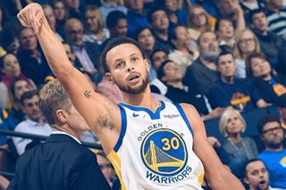 NBA: Warriors roll past Grizzlies to win 8th straight