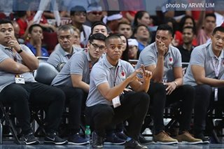 NCAA: Suspended CJ Perez 'did nothing wrong,' insists Lyceum coach