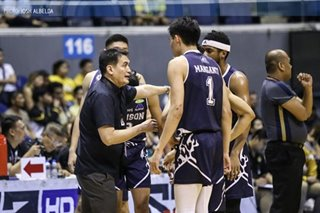 UAAP: Making Final 4 no longer enough for Adamson Falcons