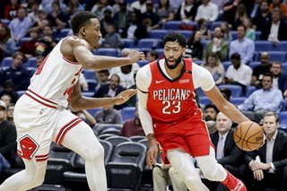 Report: NBA stepped in to make sure Pelicans play Davis