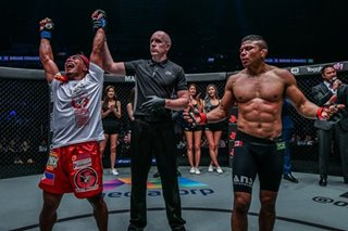 MMA: Fernandes wants trilogy with Belingon