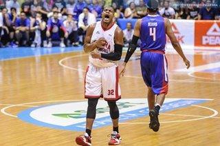 PBA: Never say die attitude ng players at fans, susi ng pagkapanalo ng Ginebra kontra Magnolia