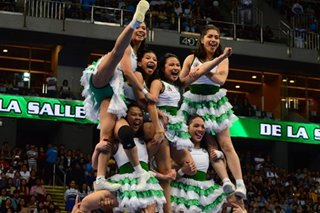 WATCH: DLSU Animo Squad go Broadway with 'Hairspray' for Cheerdance