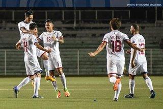 Suzuki Cup: Jovin Bedic secures Azkals rare point vs holder Thailand