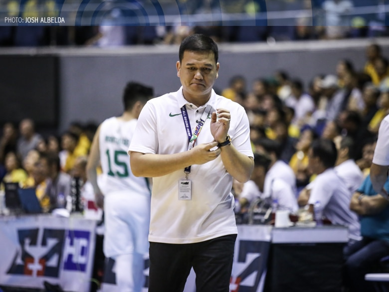 NCAA: JRU hires former La Salle mentor Gonzalez as new coach