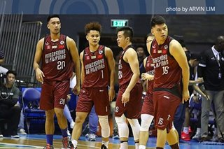 UAAP: Ricci Rivero has advice for Fighting Maroons teammates