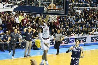 UAAP: 'Fighting Maroons face uphill battle against Blue Eagles'