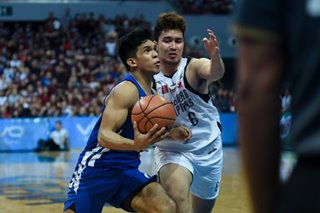 UAAP: For Ateneo's Ravena, preparation key to stopping UP's momentum