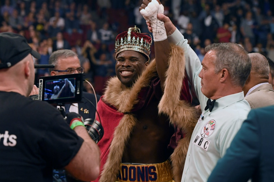 Adonis Stevenson remains in 'critical condition' at Quebec University Hospital