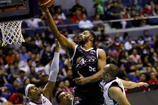 PBA: Mike Harris powers Alaska past Magnolia, as Governors' Cup finals tied