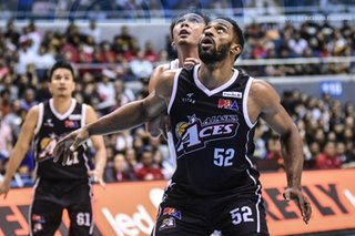 For Alaska's Harris, PBA Best Import award is for 'most valuable people'