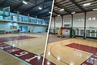 Fighting Maroons, campus fitness buffs find home in new UP training facility