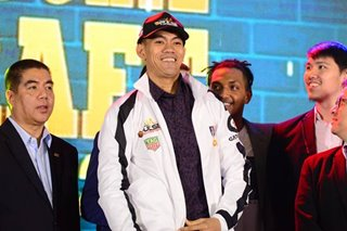TIP's Jorey Napoles makes it big in PBA draft