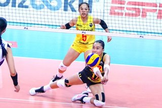 PSL: F2 Logistics denies Petron sweep, forces Game 3