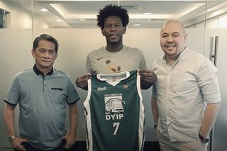 PBA: CJ Perez signs max contract with Columbian Dyip