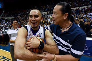 PBA: Paul Lee hungry to win more titles with Magnolia