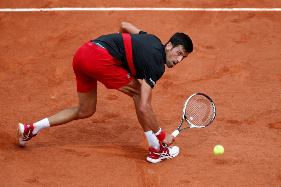 2018 World Tennis In Review Djokovic Back On Top As Old Guard
