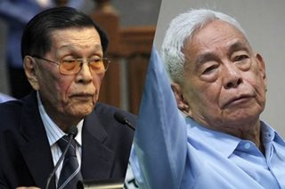 JPE, Pimentel back separate Congress vote on Cha-cha