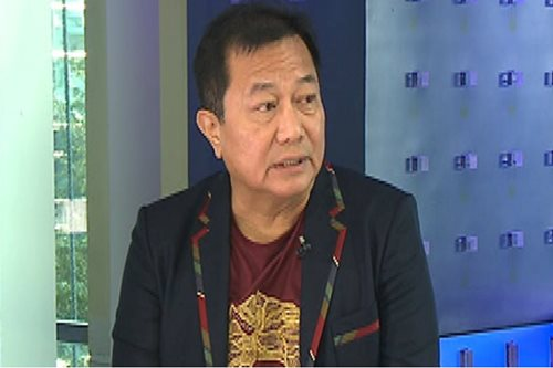 Senators interpreting Constitution on their own - Alvarez