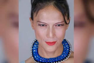 BB Gandanghari remembers the day Rustom Padilla 'died'