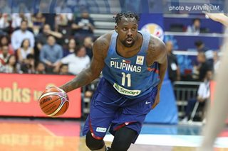Guiao pleased with Blatche's conditioning: 'He's in very decent shape'