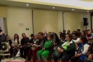 Hiling ng OFWs sa Kuwait: Newly hired skilled workers alisin na sa ban