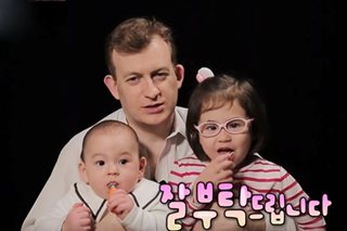 Mostly fun, sometimes weird: 'BBC Dad' one year after video