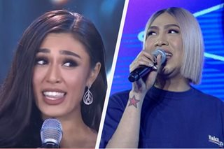 'Kaysa mang-echos': Vice Ganda, Anne defend clueless Binibini who gave honest answer