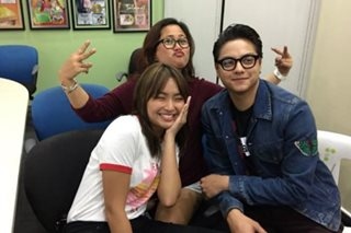 This could be the last KathNiel-Cathy Garcia-Molina film