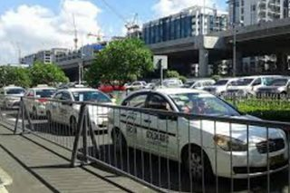 LTFRB official wants rating mechanism for all taxis