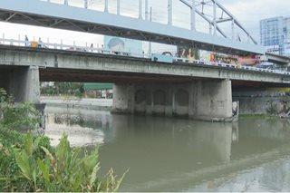 Ilang tulay sa Maynila, 'mapanganib' na: DPWH