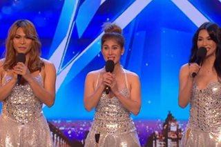 PANOORIN: Miss Tres, nagpabilib sa 'Britain's Got Talent'
