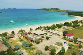 Summer adventure, puwede pang ma-enjoy sa Calaguas
