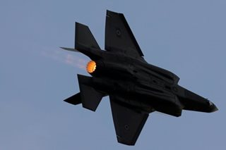 Israel is the first country to use U.S.-made F-35 in combat