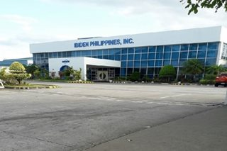 Ibiden plans to include design in PH operations