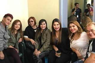 Vice, Anne, Karla join 20th anniversary concert of Aegis