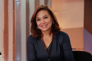Karen Davila moderates ANC's 'Leading with Trust, A Session with Stephen M.R. Covey'